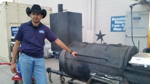 The-cowboy,-Rick-R!